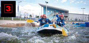 Cardiff sports village for International swimming pool cardiff